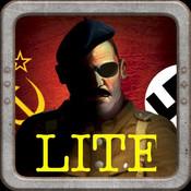 Auschwitz Liberation Lite